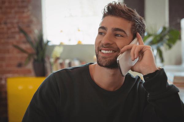 【長続きカップルに聞いた】恋人との電話の頻度はどれくらい?