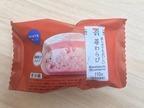 【セブンスイーツ】「苺わらび」のぷるぷる食感と苺果肉がたまらない!