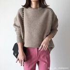 これをおさえたら即オシャレさん♡大人雰囲気な「秋服トレンドカラー」
