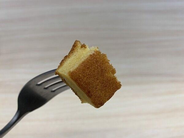 【ローソンスイーツ】LOCABO STYLE チーズケーキ食べてみた♪