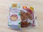 【ファミマスイーツ】新発売「安納芋のシュークリーム」しあわせすぎる!