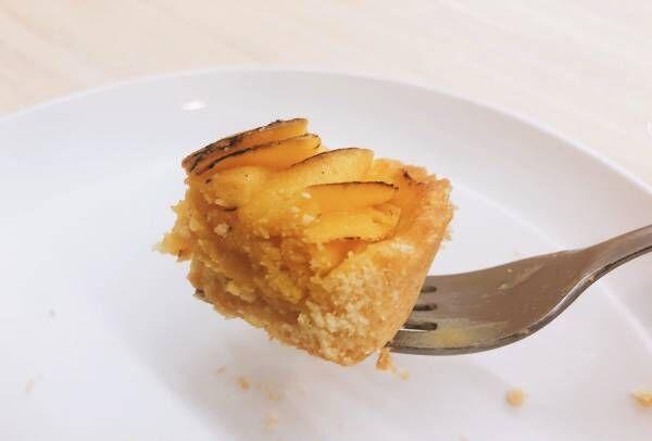 【ファミマスイーツ】安納芋のタルトがリピート決定な美味しさ♡