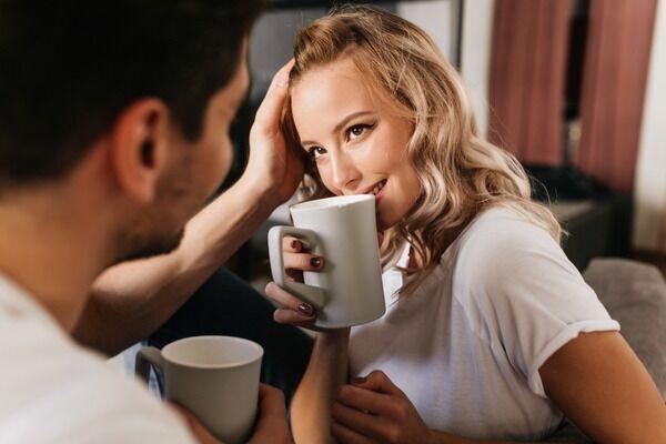 あれ?なんか可愛いかも…♡男が「女友達に恋した」瞬間って?