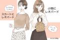 存在感抜群♡トレンドの「オトナ可愛いレオパード柄コーデ」4選