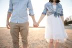 【男に聞いた】初デートで「手を繋ごうとする」男性の心理とは
