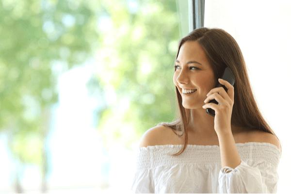 ずっと話してたいっ!彼氏との仲が深まる「ラブラブ電話テク」4つとは?