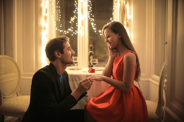 幸せにする準備ができました♡男が「結婚を考える彼女」に取る行動とは