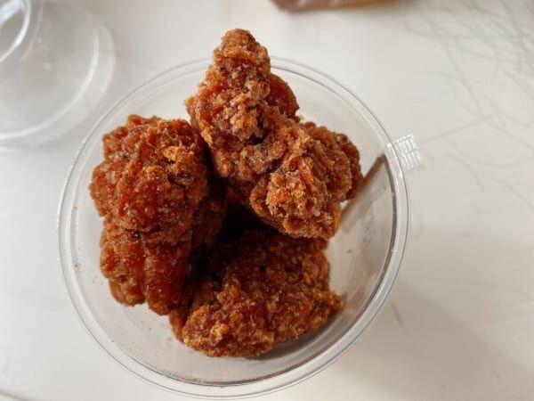 【新発売】「鶏からしびれ麻辣」は本格中華の味!