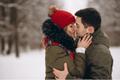 気分が高まる…♡実は男が望んでいる「冬のキスシチュエーション」4つ