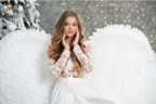 癒しオーラにキュン♡男が惚れる「天使のような女性」の共通点4つ