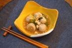 冬に食べたい♡「里芋のあんかけ煮」でほっこり温まる!