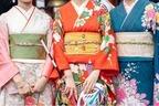 いつもと違う可愛さにキュン♡初詣で男性がときめく「着物コーデ」4選