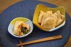 【おつまみレシピ】「キムチーズの巾着焼き」がお酒に合って簡単にできちゃう!