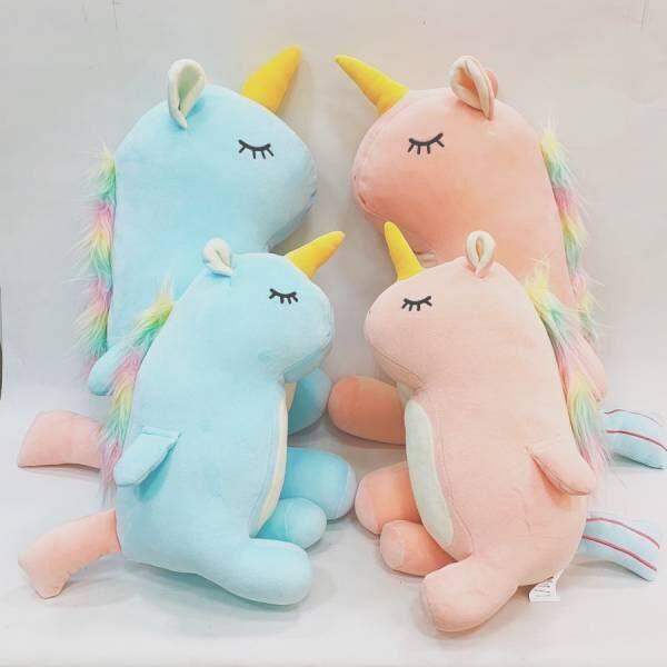 【ダイソー】もっちりフワフワ♡新作の「抱き枕」が癒し度100%!