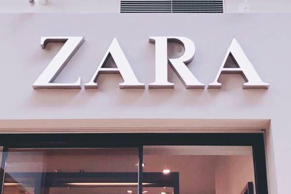 【ZARA】トレンドがいっぱい♡ザラ女がゲットする「冬アイテム」4つ