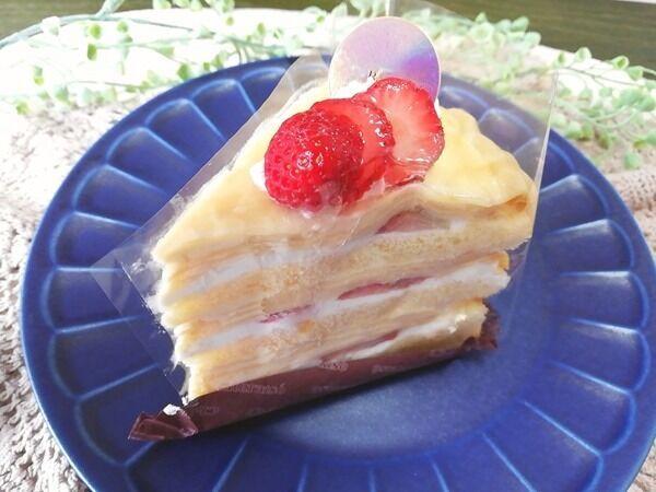 【シャトレーゼ】で苺パラダイス!新作ケーキ6つを紹介♡