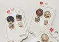 【ダイソー】オシャレは100円で可能♡コスパ最高な「ネックレス&ピアス」