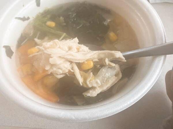 【ナチュラルローソン】冬にピッタリの「博多風水炊き鍋スープ」がほっこり最強♡