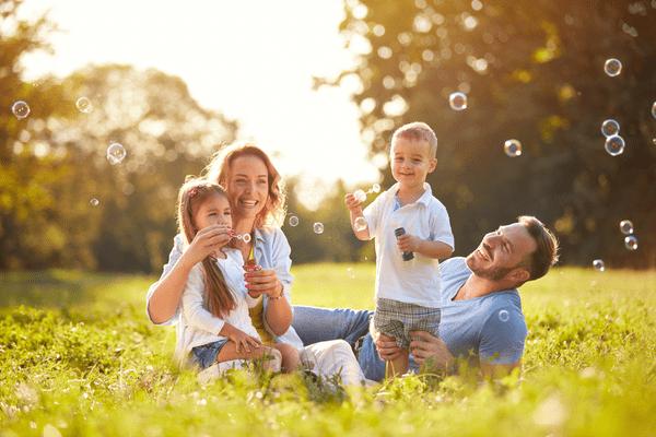 初めてのママ!子どもをいい子に育てるために「4つの必要なこと」とは