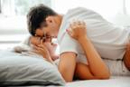 襲われても仕方ありません…男をムラムラさせる「キス後のテク」