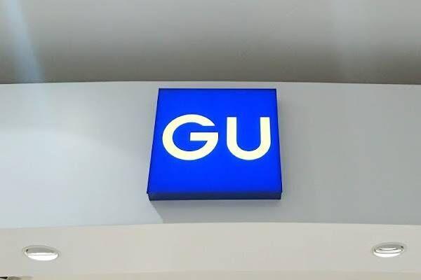 【GU】季節を超えて大活躍♡「春まで着られる新作ワンピ」4つ