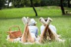 ぽかぽか陽気にはピクニック!「公園デート」でしたいこと4つ