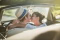 好きが爆発しそう!女性が考える「理想のキス」4選