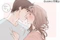 このまま押し倒したい♡男の「理性が崩れるキス」4つ