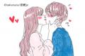 控えめな所も愛くるしい♡キスで「相手の性格を診断」する方法