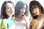 大人女子にオススメ♡「ミディアムヘアスタイル」3選