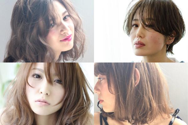 【男性陣に聞いた】彼女になってほしい♡「憧れの髪型」ベスト4