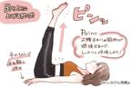 【ヨガのプロが教える!】起き上がるのがツライ日に!すっきり目覚めのヨガポーズ4選