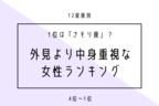 【12星座別】1位は「さそり座」?!外見より中身重視な女性ランキング(4位~1位)
