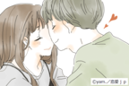 もちろん真剣だよ?男が「本気の相手にだけするキス」とは?