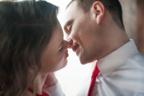 女性が思わず「興奮しちゃうキス」の仕方って?