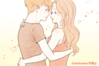 もうたまんない…思わずドキッとする「彼を誘惑するキス」4選
