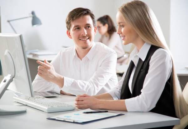 会社の上司や先輩に「評価される人」の特徴4つ