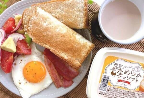 「朝ごはん」が一気にランクアップ!【業務ス】最強グルメ3選