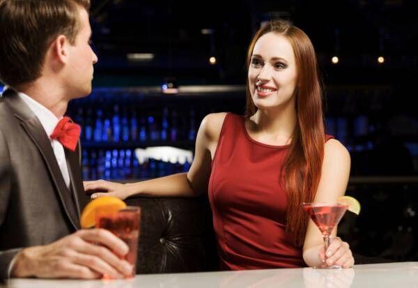 女性が男性に対してムラっとする4つの瞬間って?