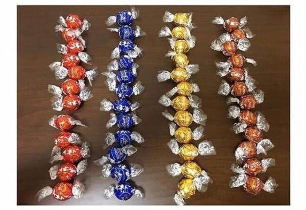 はぁ~とろける♡【コストコ】ご褒美におすすめの「絶品チョコ」