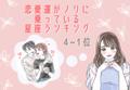 【12星座別】恋愛運がノリに乗っているランキング(4位~1位)