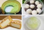 この食感ハマる!【コンビニ3社】の「もちもちスイーツ」を食べ比べ!