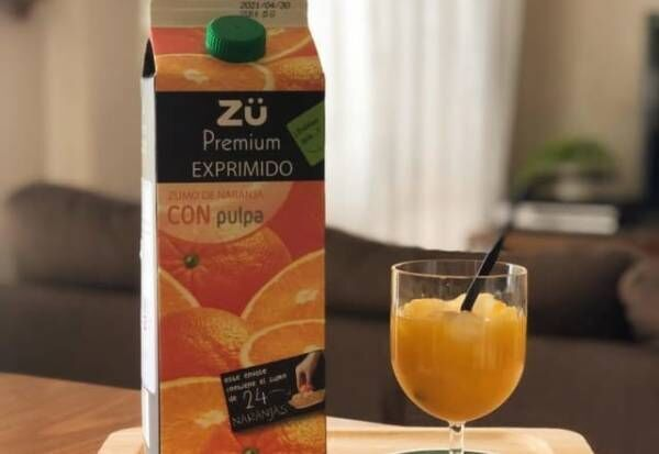 濃い味派?果肉派?【コストコ】大人気「オレンジジュース」まとめ