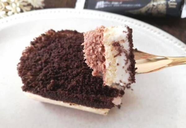 今すぐ【ファミマ】へGO!味の変化が楽しい「ショコラチーズケーキ」って?