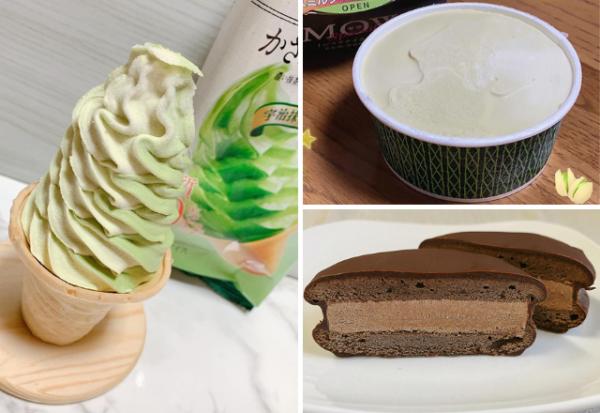 これは食べるしかない!【コンビニ】の「新作アイス」3選を紹介!