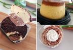 話題沸騰中!【ファミマ・セブン】の新作ケーキが絶品すぎっ♡