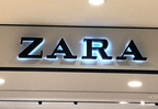 「売切れ必至?!」ZARAのアウターがお洒落すぎてヤバイんです!