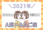 【星座×血液型】ふたご座×A型の「2021年の運勢」