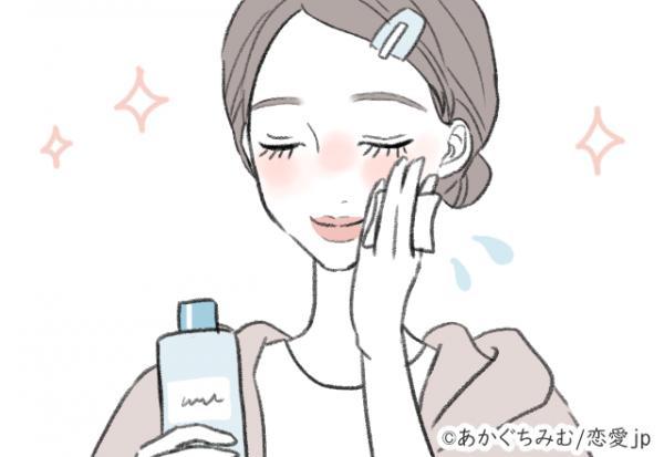 コレで魅力度アップ♡おうちで出来る「自分磨き」4選