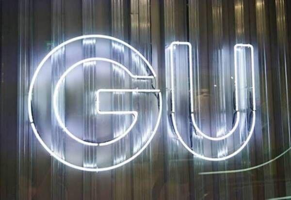 高見え効果ハンパない!【GU】の「トップス」がお値段以上すぎる…!